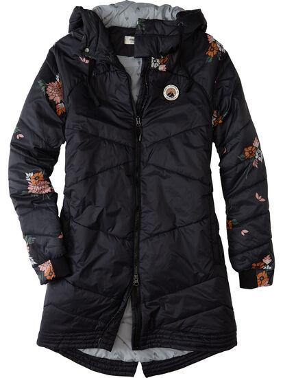Hannelore Puffer Jacket: Image 1