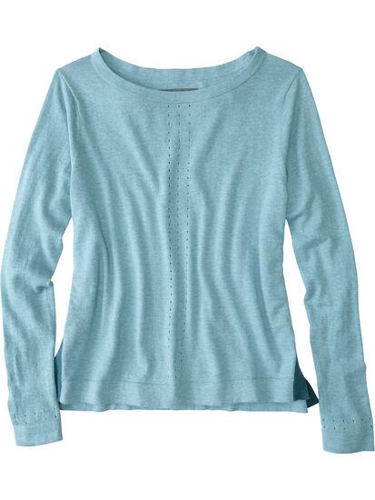 Slack Tide Sweater: Image 1
