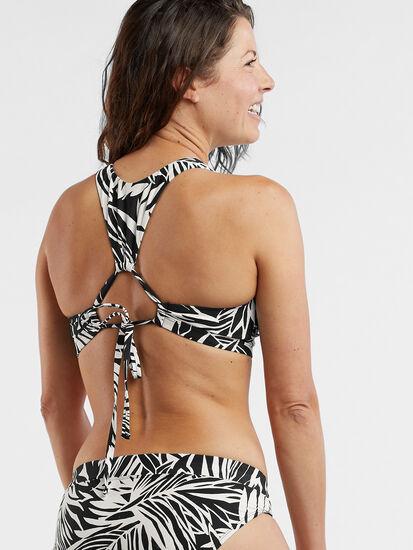 Selkie High Neck Bikini Top - Molokai: Image 3