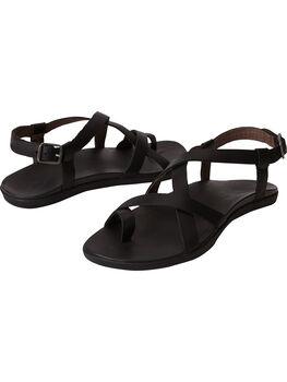 Monarch Ankle Strap Sandal