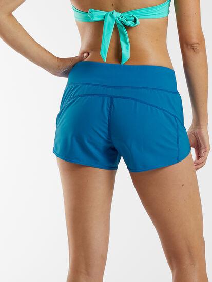 Wahine Swim Shorts: Image 3