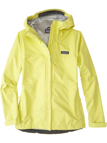Go Cumulo Rain Jacket: Image 1