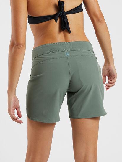 Demands Long Board Shorts: Image 3