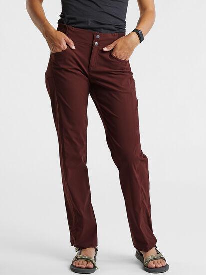 Clamber Pants - Long: Image 4