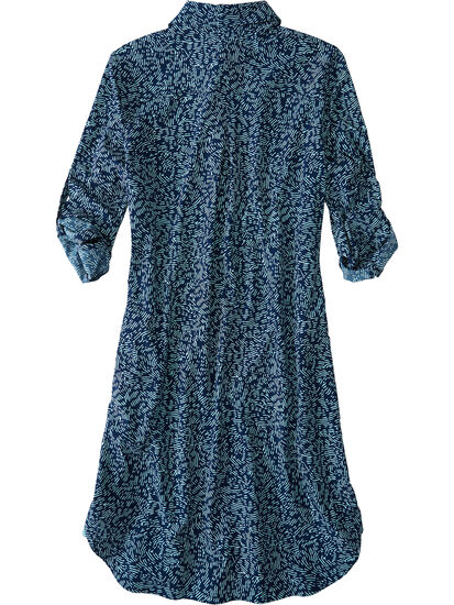 Adventurista Dress - Stonehenge: Image 2