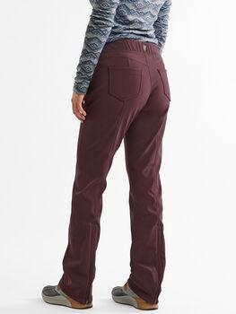 Skadi Fleece Lined Pants