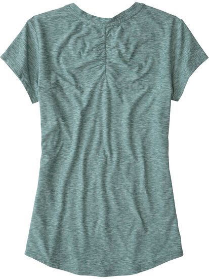 Grace 2.0 Short Sleeve Top - Solid: Image 2