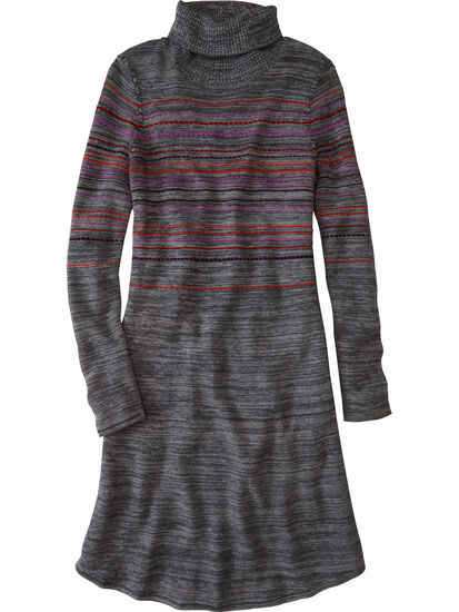 Rhonda's Sweater Dress: Image 1
