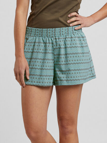 Crusher Shorts: Image 1
