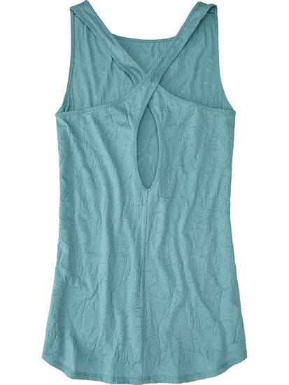 Airy Cover Up Tunic: Image 2