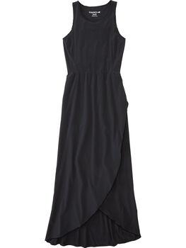 Crusher Maxi Dress