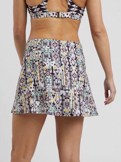 Aquamini Skirt - Anatolia: Image 3