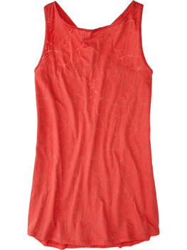 Airy Cover Up Tunic