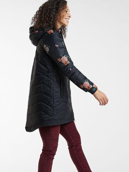 Hannelore Puffer Jacket: Image 5
