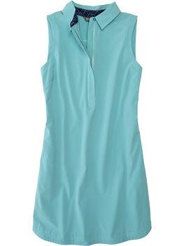 Adventurista Sleeveless Dress