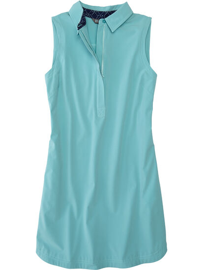 Adventurista Sleeveless Dress: Image 1