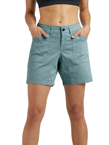 Zelle Shorts: Image 1