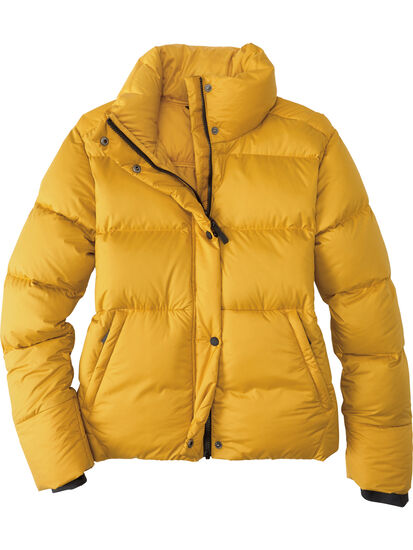 Double Down Insulated Jacket: Image 1