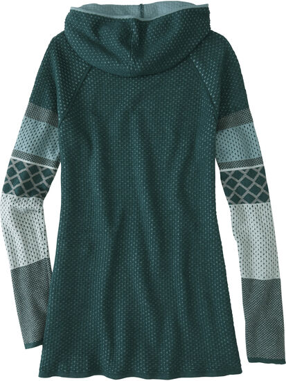 Mover Maker Tunic Sweater: Image 2