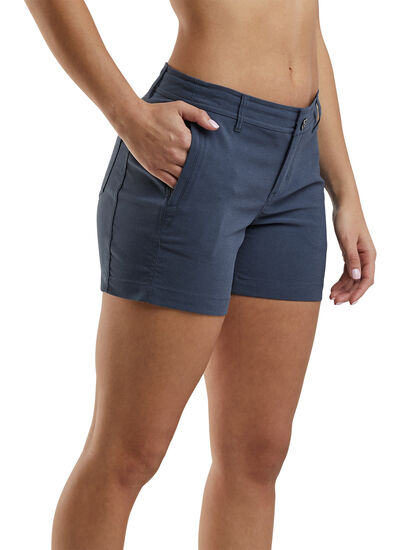 "Indestructible 2.0  Hiking Shorts- 4 1/2"": Image 3"