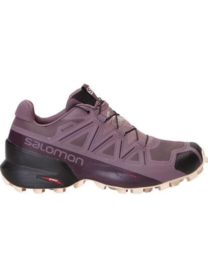 Dipsea 5.0 Waterproof Trail Shoes: Image 2