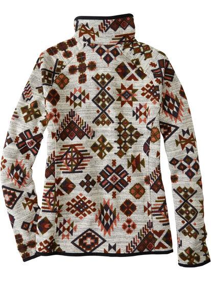 Bring It Fleece Pullover: Image 2