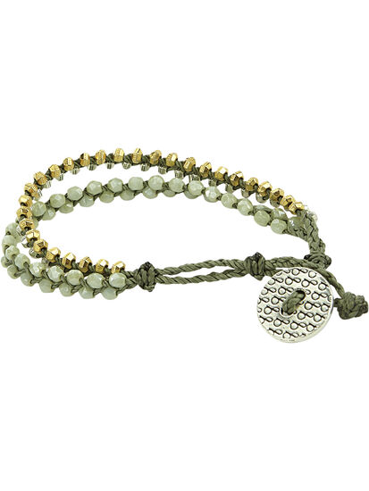 Double Bronwen Bracelet: Image 1