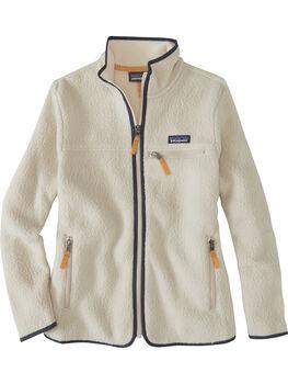Tenaya Canyon Full Zip Fleece Jacket