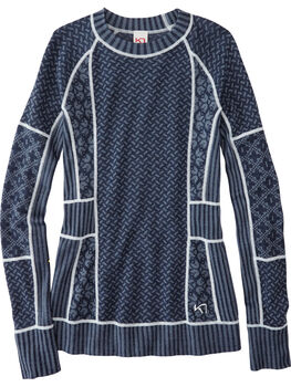 Freestyle Long Sleeve Top