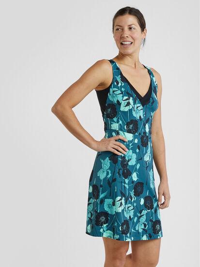 Freelance Dress - Anemone: Image 3
