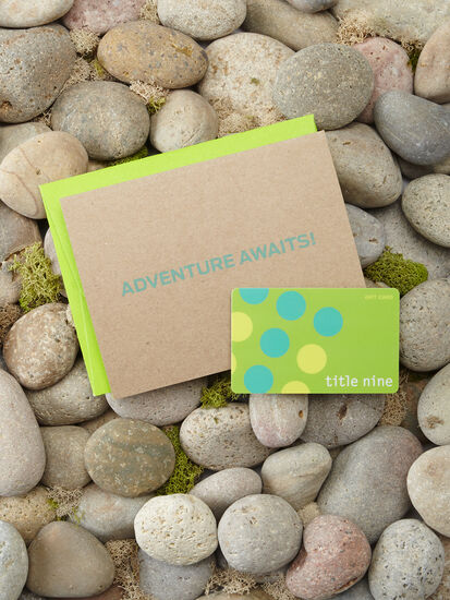 Title Nine Gift Card: Image 5