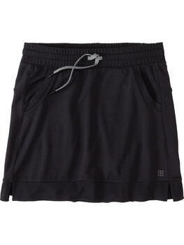 Fastest Known Time Skirt
