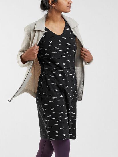 Deep Pockets Dress - Sandpiper: Image 5