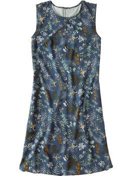 Winnow Dress - Botanical