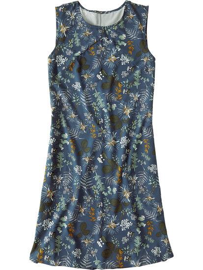 Winnow Dress - Botanical: Image 1