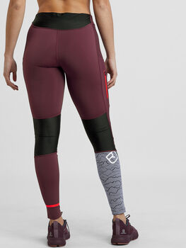 Extremerino Expedition Tights