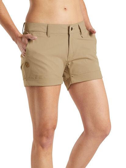 Trailblazer Shorts: Image 1