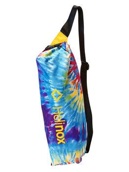 Recline Her Camp Chair - Tie Dye