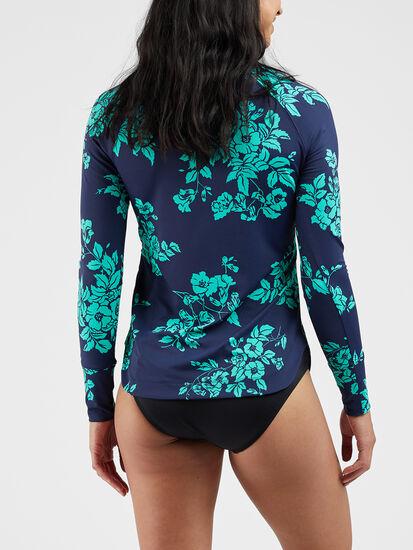 Sunbuster 1/4 Zip Pullover - Waimea: Image 4