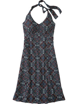 Beck Halter Dress