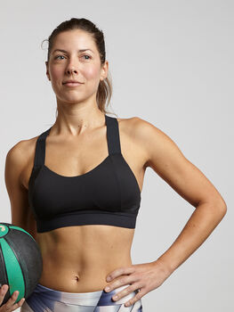 Big Shot Sports Bra