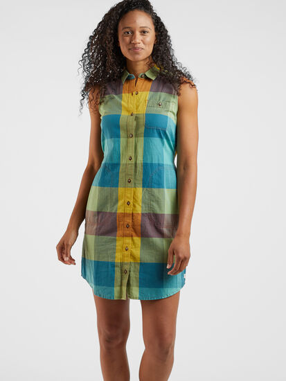 Three Day Shirt Dress: Image 5