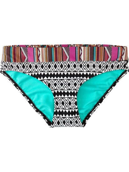 Lehua Bikini Bottom - Ziggy Zag: Image 1