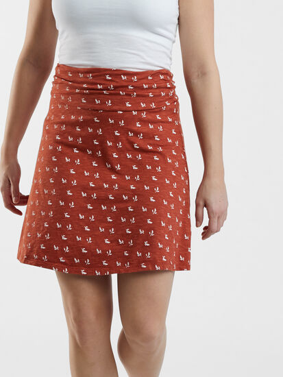 Samba Skirt: Image 3