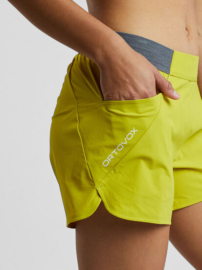 Gritty Britches Hiking Shorts: Image 4