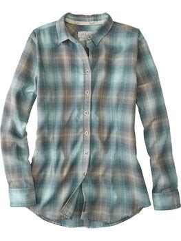 Singular Tech Flannel Shirt