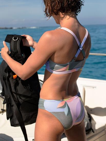 Holy Grail 2.0 Bikini Bottom - Montego Bay
