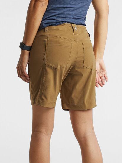Indestructible Hiking Shorts: Image 2