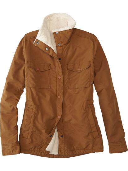 Farm City Jacket: Image 1