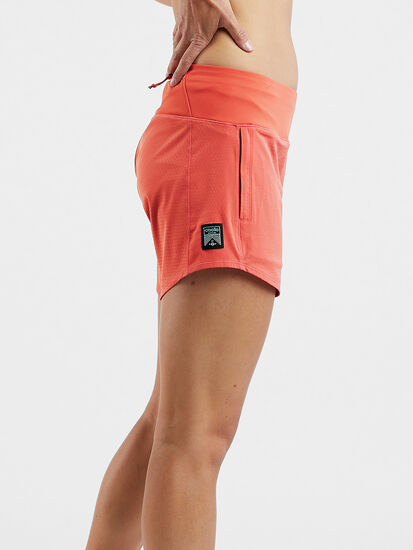 """Obsession Running Shorts - 6"""": Image 3"""